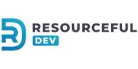 ResourcefulDev_Logo_Horizontal-On-White